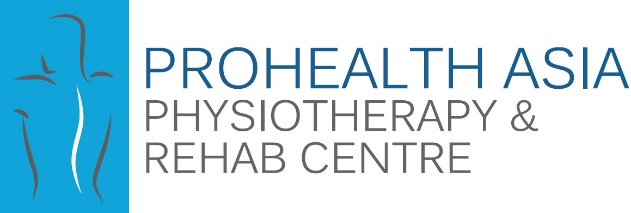 Prohealth Asia Physiotherapy & Rehab Centre