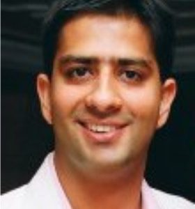 Vikram Khanna